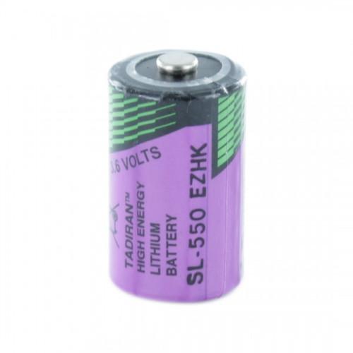 SL-550/S High Temp 3.6v 0.9Ah 1/2AA