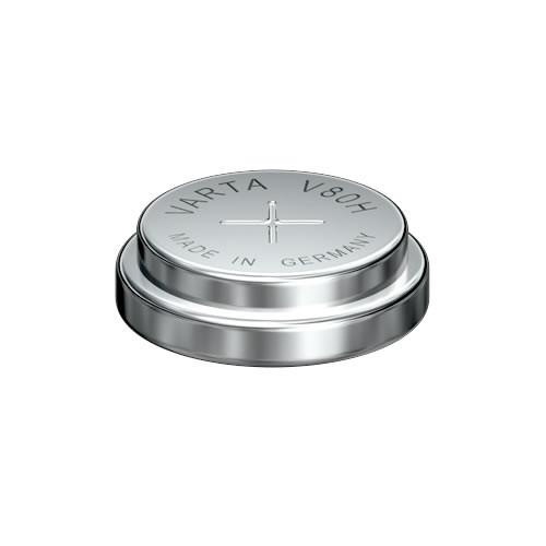 Varta 55608101501 - V80H Battery - 1.2V 80 Milliamp Hour Ni-MH