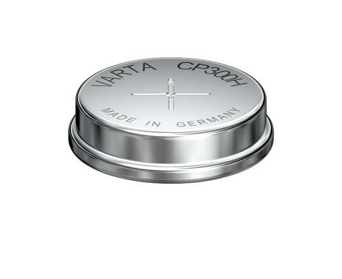 Varta 55630101501 - CP300H Battery - 1.2V 300 Milliamp Hour Ni-MH