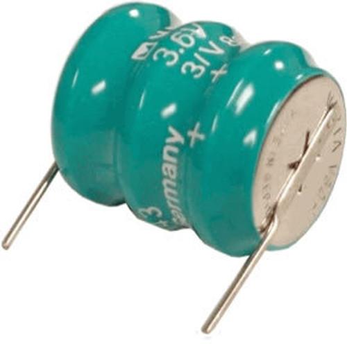 Varta 55608303012 - 55608303015 3/V80H SK S PCBS Battery 2 Pins(1+/1-)