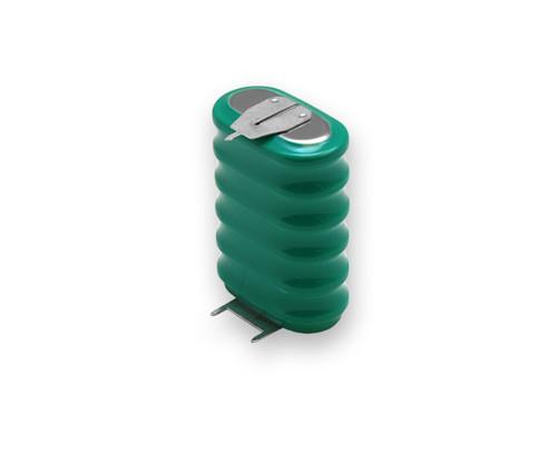 Varta 55615306059 - 6/V150H SK S PCBD Battery - 7.2V 150mAh Ni-MH 3 Pins(2+/1-)