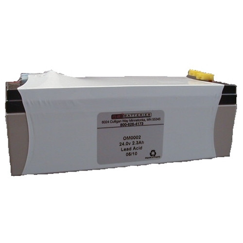 Puritan Bennett Corp Achieva Portable Ventilator Battery L-007762-000