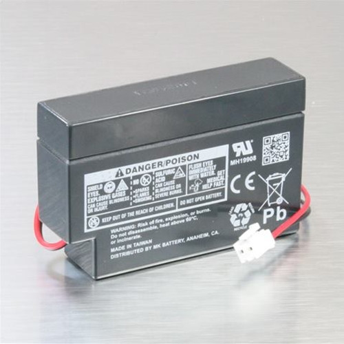 Spacelabs 90518 Multi Gas Analyzer Battery 146-0044-00 2/Unit Required