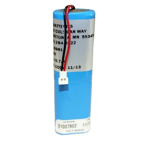 Alcon Laboratories Inc Hand Held Keratometer Battery 190-067