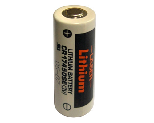 FDK CR17450SE Battery - 3 Volt 2500mAh A Lithium