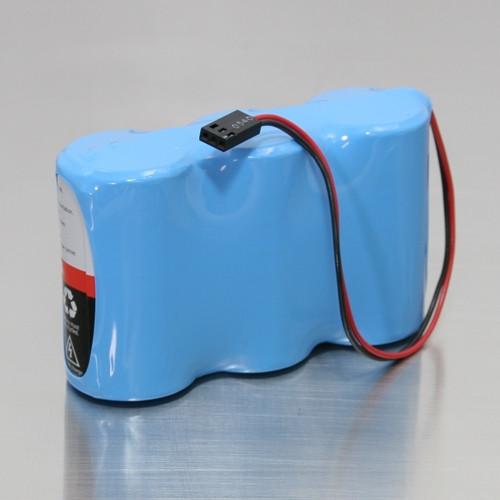 Corometrics Medical Systems 500, 500AE, 500E, 501, 502 Monitor Battery B10728