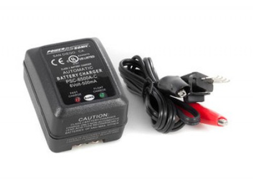 PSC-64000A-C Power-Sonic Charger