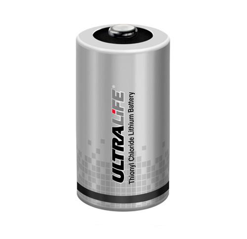 Ultralife ER26500 Size C 3.6V 9000mAh