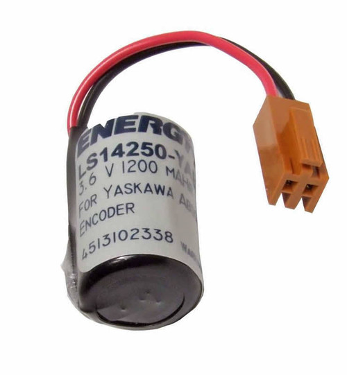 YASKAWA ENERGY + LS14250-YAE Replacement Battery