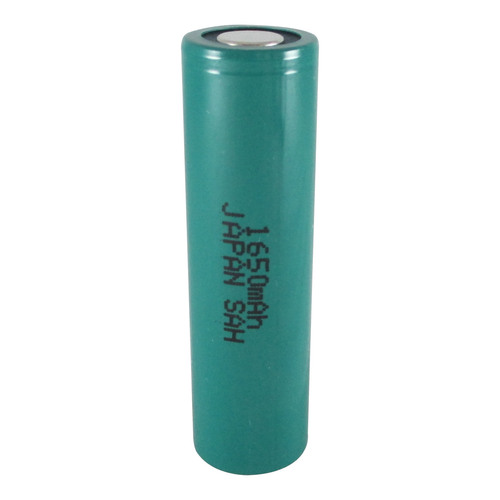 FDK HR-AAU Twicell Battery - 1.2 Volt 1650mAh AA Ni-MH