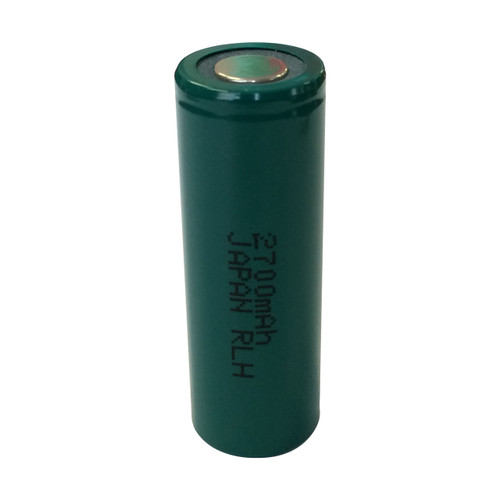 FDK HR-AUX Twicell Battery - 1.2 Volt 2700mAh A Cell Ni-MH