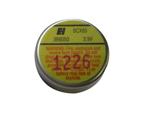 Electrochem 3B6050 Battery - 3.9V 1Ah Lithium Wafer