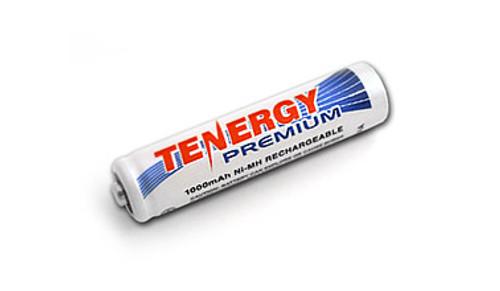 Tenergy 1.2V 1000mAh Ni-MH Rechargeable AAA Battery - 10405