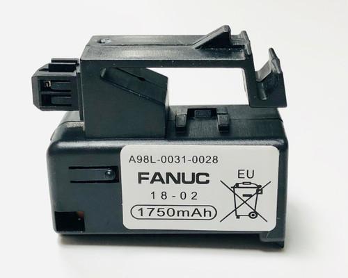 Fanuc PLC and CNC Batteries
