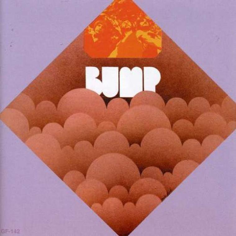 BUMP- ST (70s guitar psych monster)CD