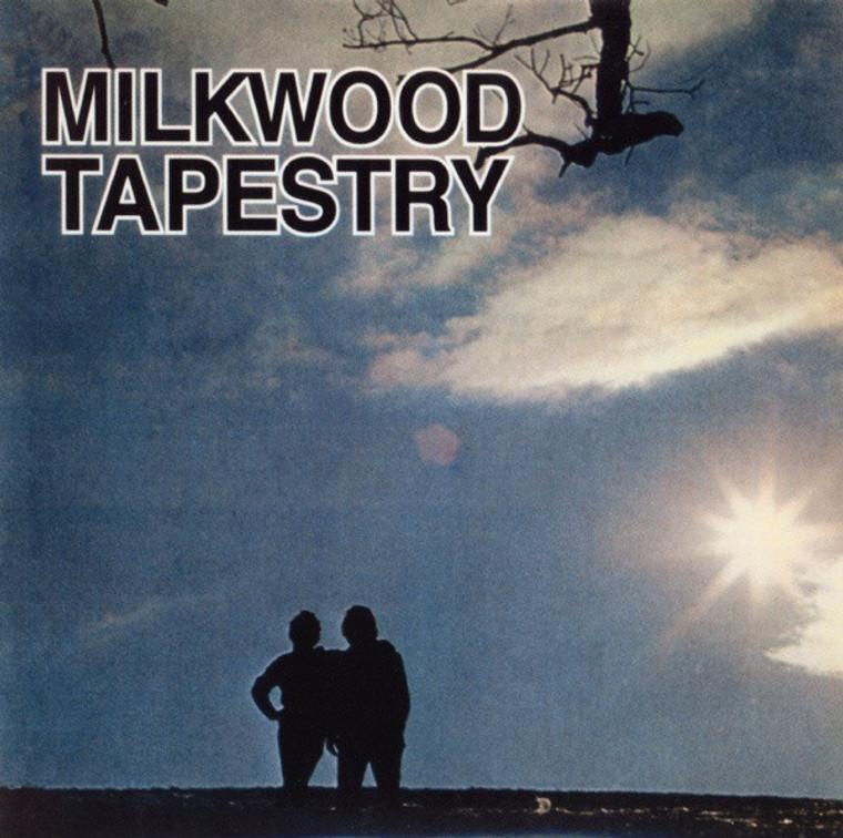 MILKWOOD TAPESTRY - ST (60s acid guitar)CD