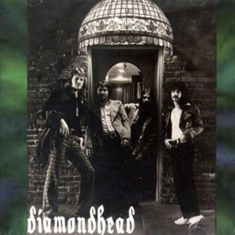 DIAMONDHEAD  - ST (1971 Denver West Coast Pop Art Experimental member) CD