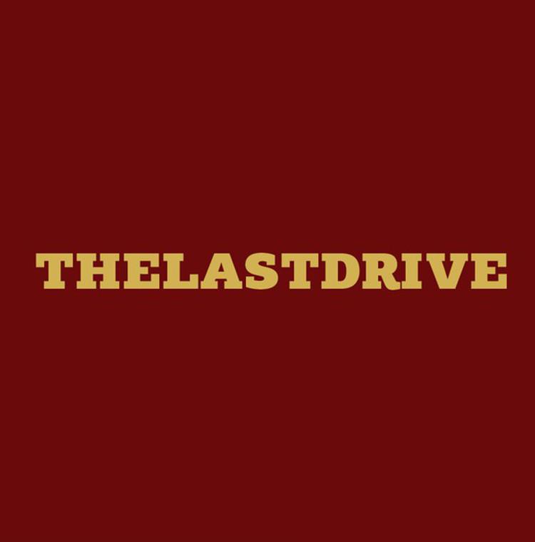 LAST DRIVE  -ST(Former VOXX band,Greek garage legends!)   CD