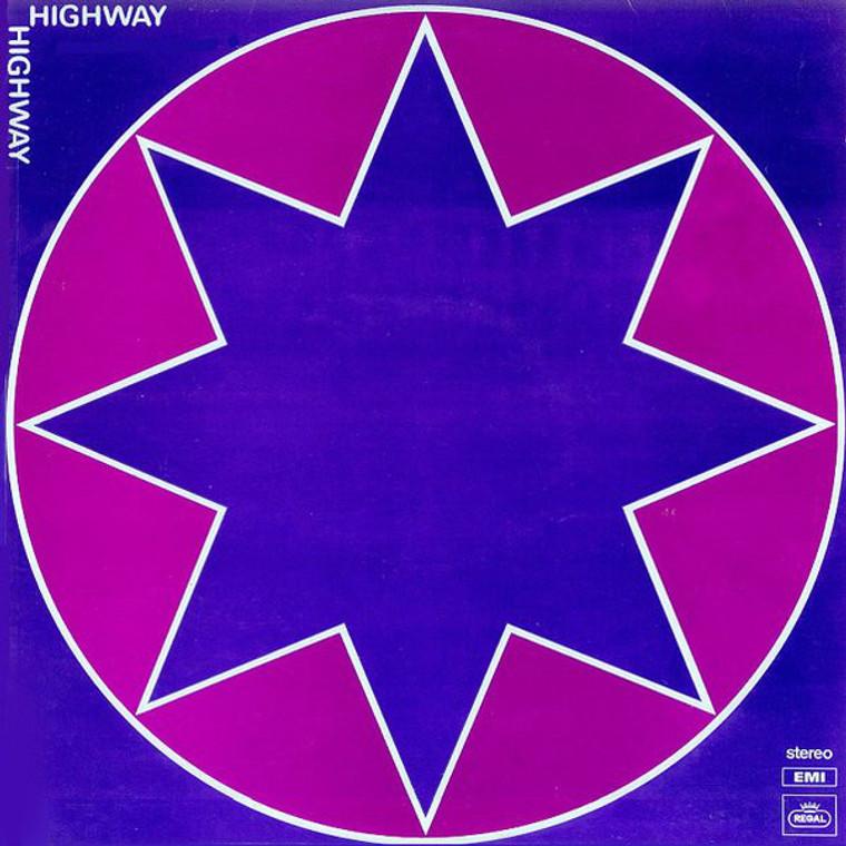 HIGHWAY -  ST(1971 New Zealand rural/roots style ) W bonus tracks   SALE! LP