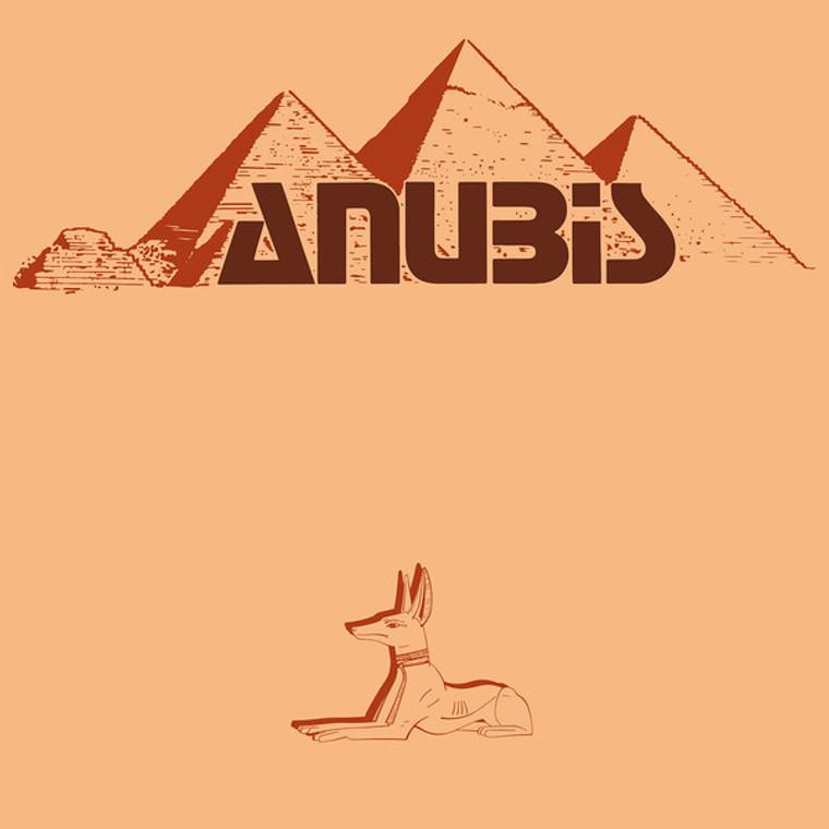 ANUBIS- ST (1983 Zep and Brit hard rock style gem) SALE! 180 GRAM   LP