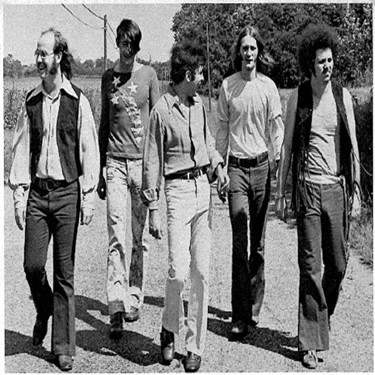 GOLIATH   -ST (Lousville Vol 9- 1970 Crosby STill Nash style)  CD