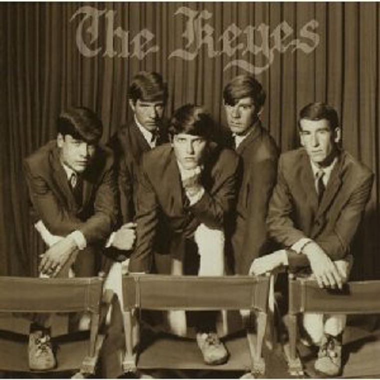 KEYES   -ST Louisville Music Series #7 (mid 60s psych rock) CD