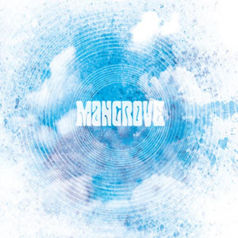 MANGROVE   -Endless Skies (70s  style heavy rock trio IYL Sabbath /Zep )  SALE! CD