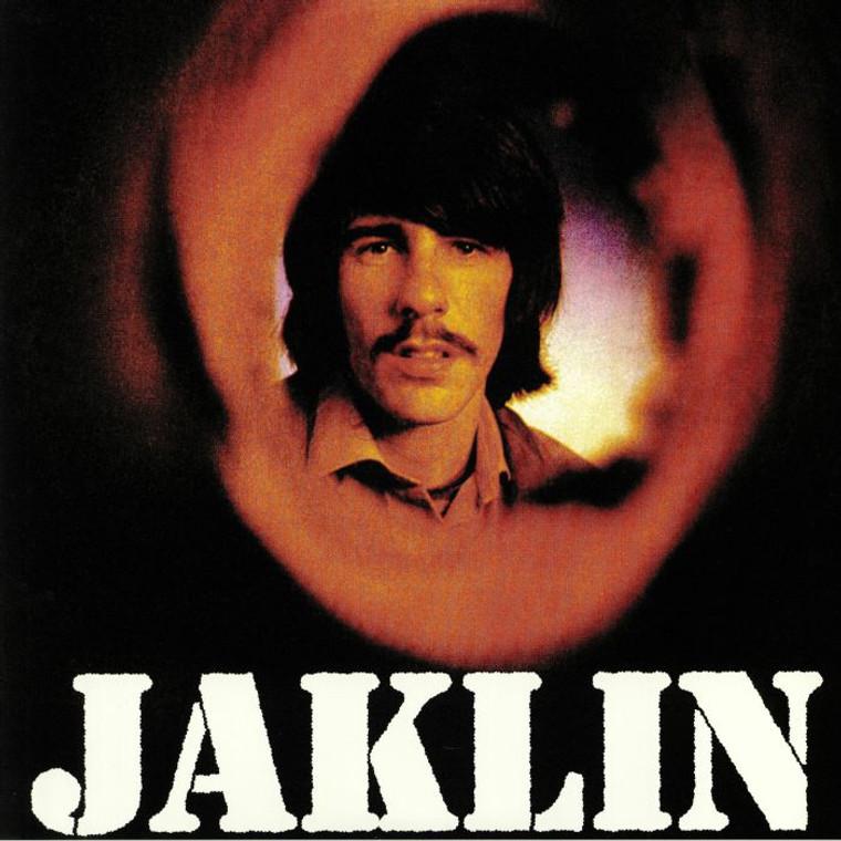 JAKLIN  -ST (1969 psych blues)  SALE! LP