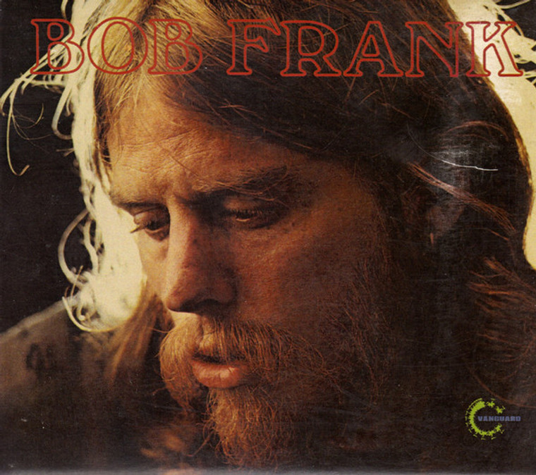 FRANK, BOB-ST (1972 stoner rock)  CD