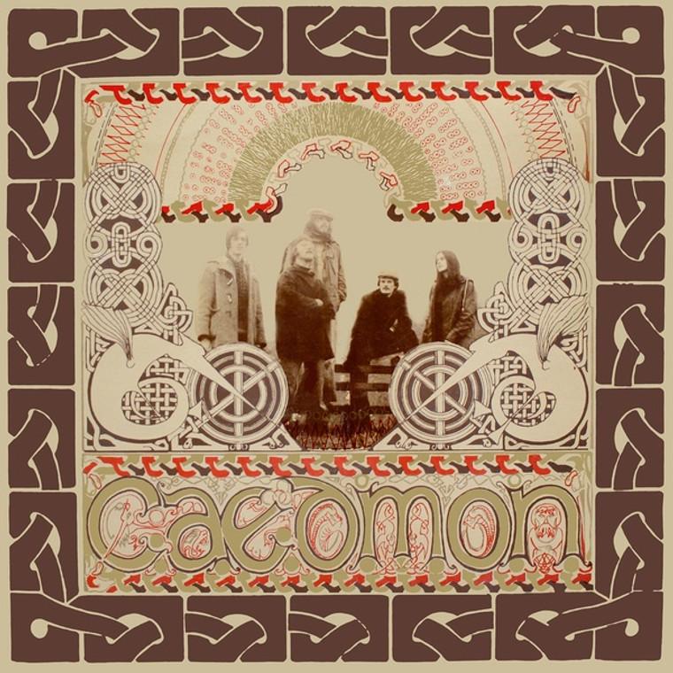 "CAEDMON  -ST  (1979 private press prog folk)  LP PLUS 7"" SAALE!"