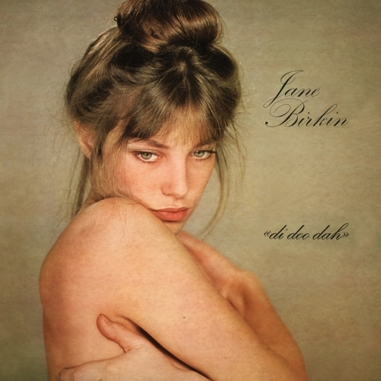 BIRKIN, JANE- DI DOO DAH   (1973 reissue)   CD