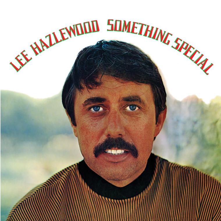 HAZLEWOOD, LEE   -Something Special-  CD