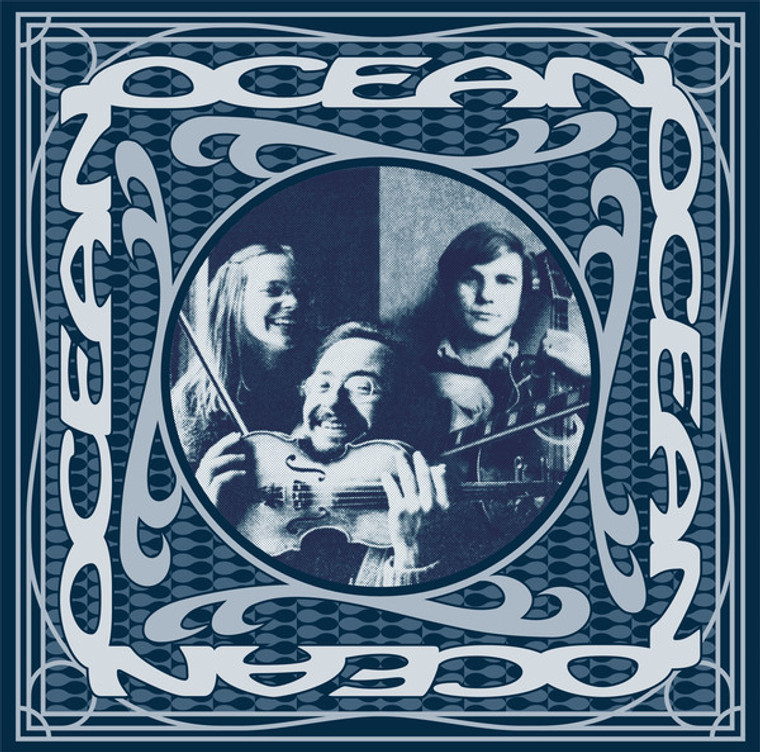 OCEAN (USA)  ST (1969 hippies, lost psych folk gem) CD & LP