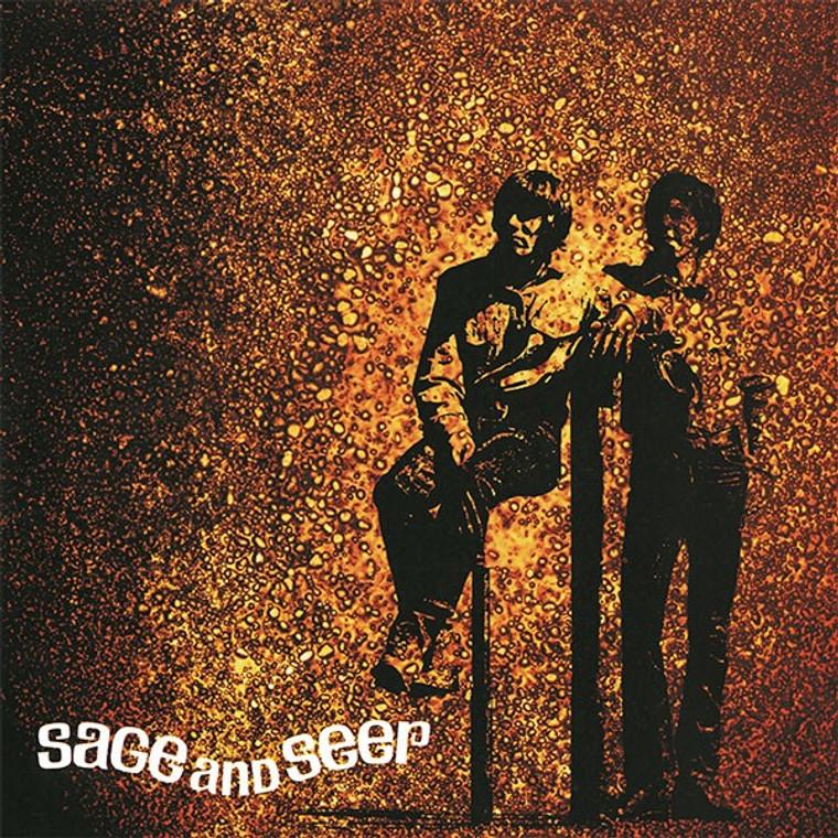 SAGE AND SEER   -ST (1969 U.S. popsike  gem)  LP