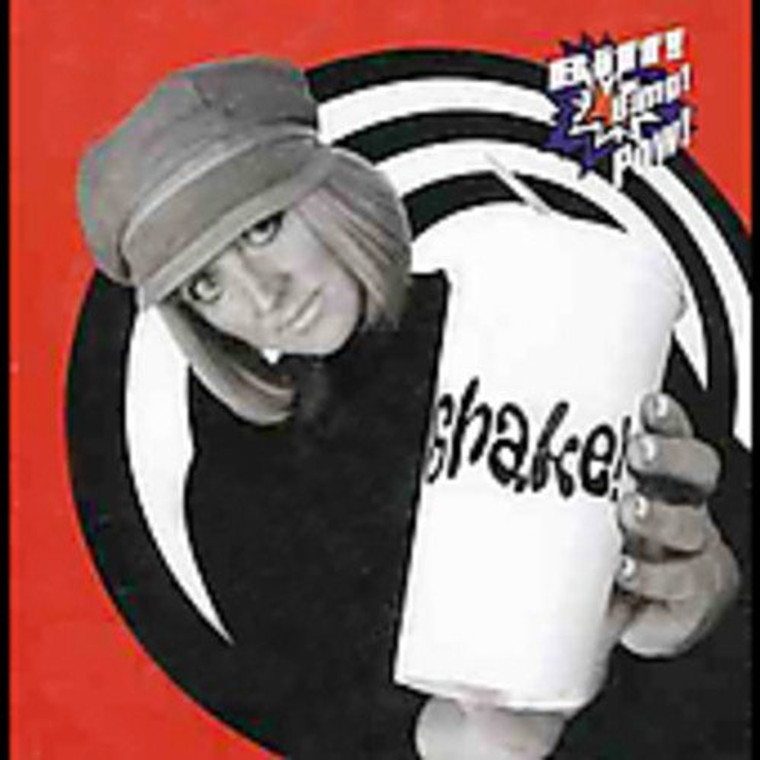 SHAKE! - BIFF! BANG! POW! RECORDS  -17-Track comp from the fab UK Mod Pop label-   COMP CD