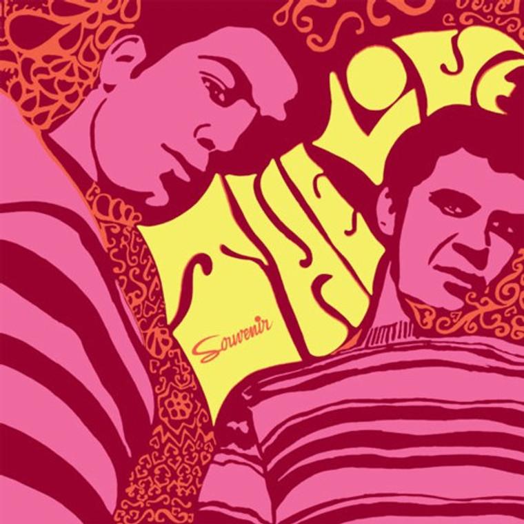 LOVE DEPRESSION   -ST (1968 psych rock masterpiece) LP