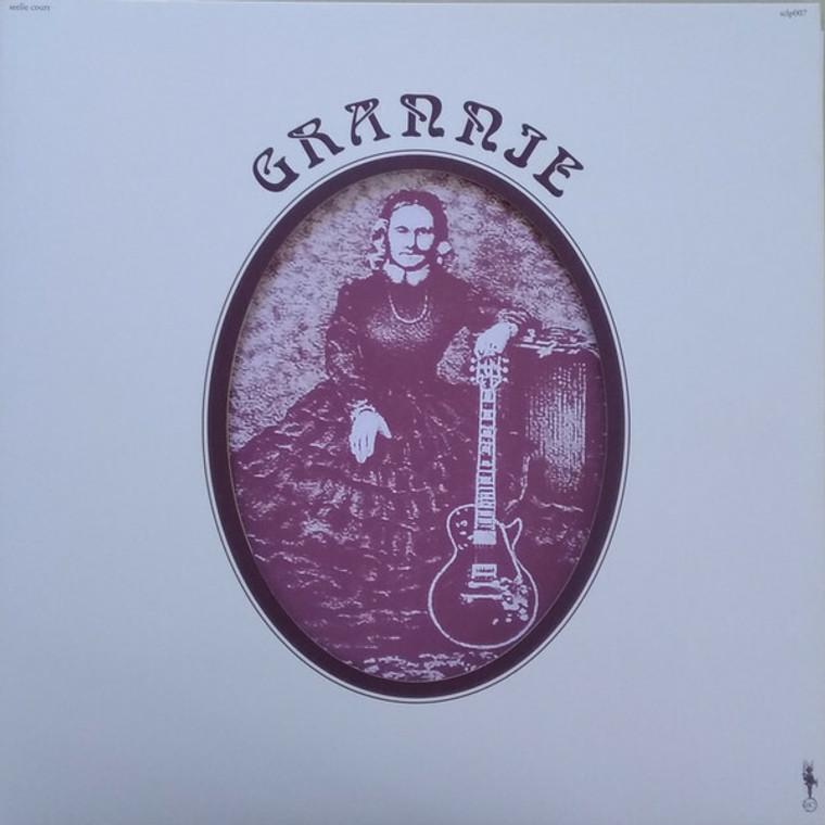 GRANNIE   -ST (British 1971 masterpiece of progressive underground rock)  CD