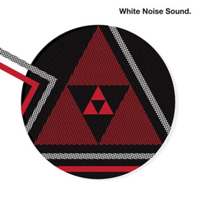 WHITE NOISE SOUND  - St   (w 3 bonus tracks)  Spacemen 3, Spectrum related  -   CD