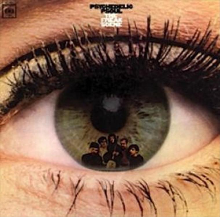 FREAK SCENE   - Psychedelic Psoul  (1967 psych!) CD