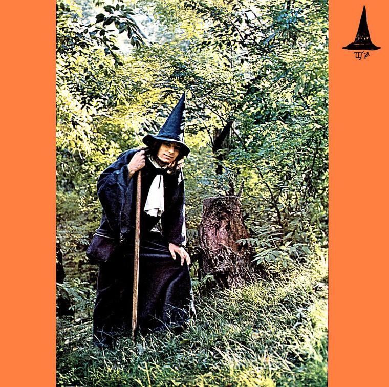 GANDALF THE GREY - The Grey Wizzard Am I (70s psych folk w bonus tracks) CD