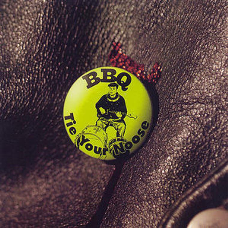 BBQ -SALE!  Tie Your Noose (Mark Sultan 60s party music pre-frat rock.) CD