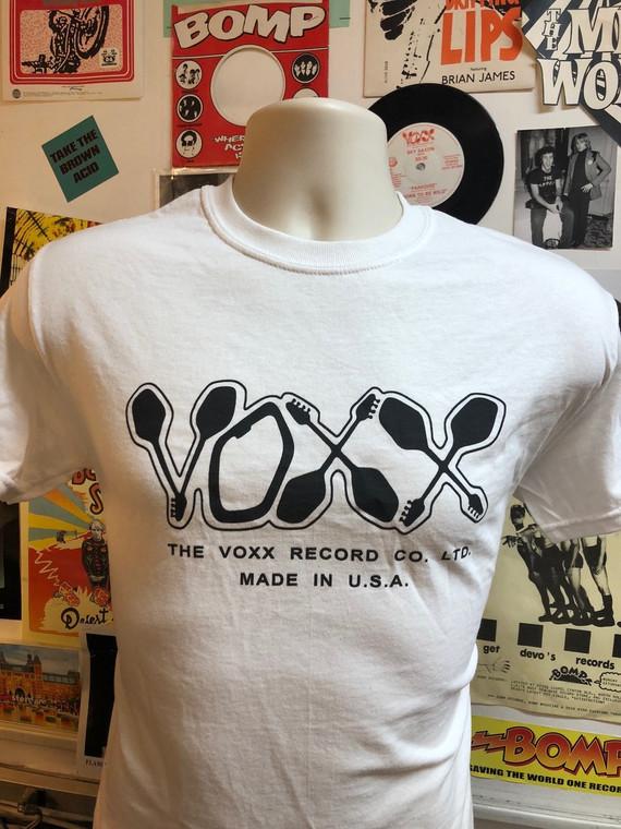 VOXX  - (white) T Shirt