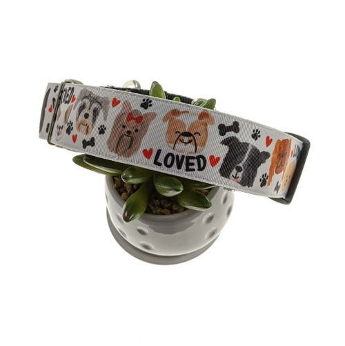 Rescued Martingale (Large)