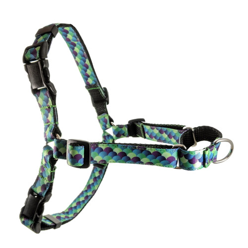 Mermaid Scales No Pull/Martingale Harness (M)