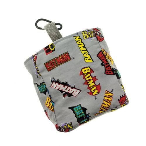 Batman Treat Bag
