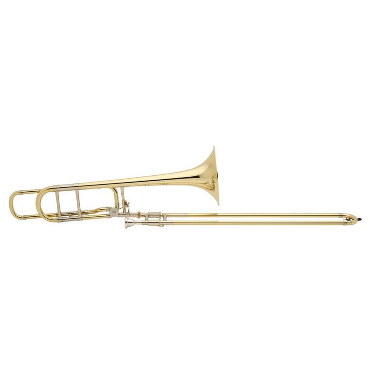 Bach 42BO Trombone