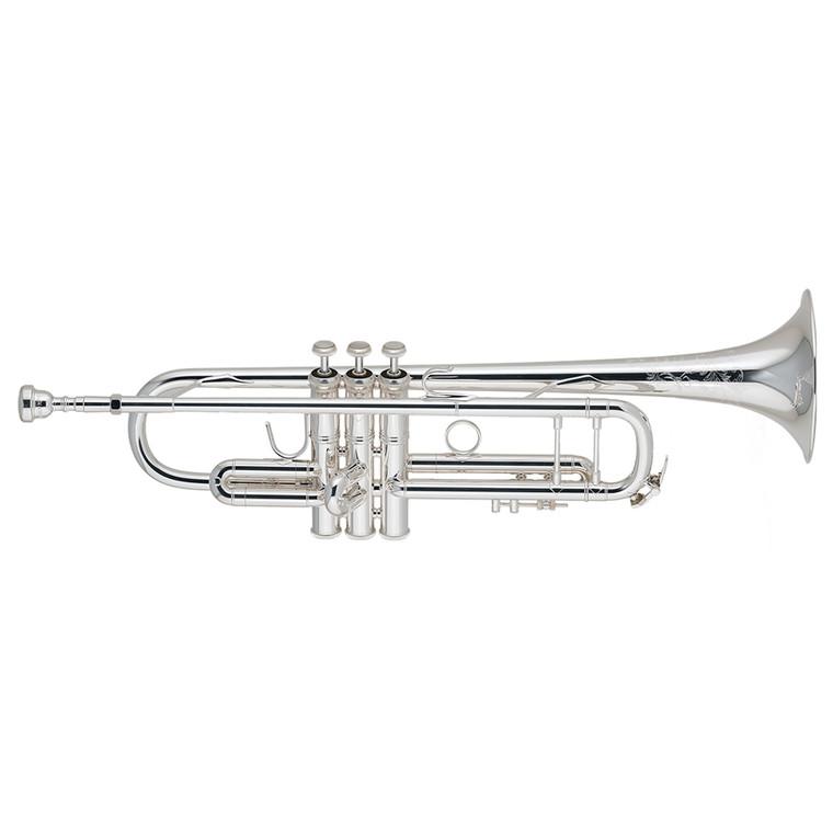 Bach Stradivarius 190S37 Trumpet