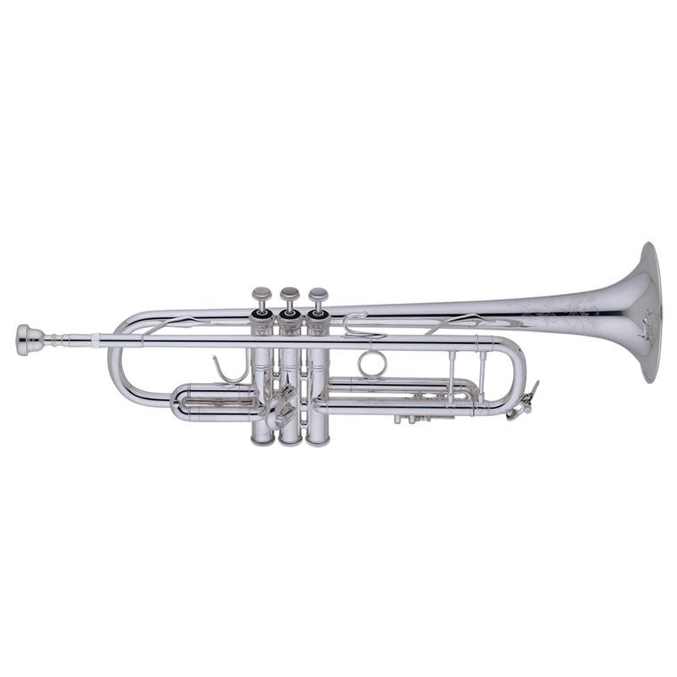 Bach Stradivarius 190S43 Trumpet
