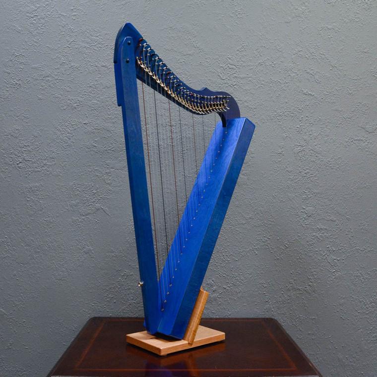 Fullsicle Blue