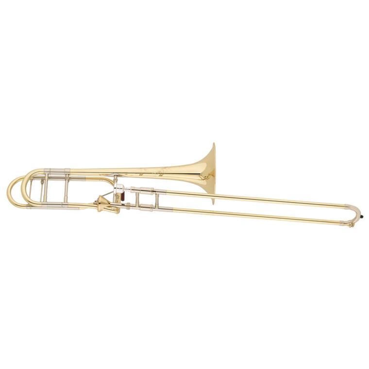 S.E. Shires Vintage New York Tenor Trombone
